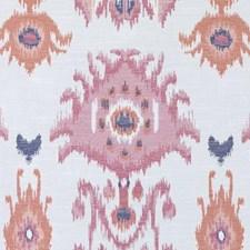 Azalea Ethnic Decorator Fabric by Duralee