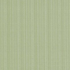 Green Basketweave Decorator Fabric by Duralee