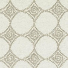 Linen Chenille Decorator Fabric by Duralee
