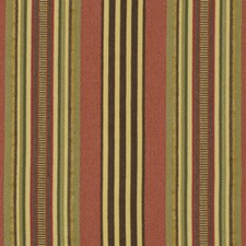 Chili Decorator Fabric by Robert Allen