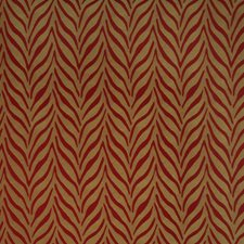 Red Animal Decorator Fabric by Fabricut