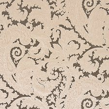 Pewter Decorator Fabric by Scalamandre