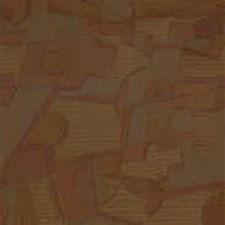 Brown Matelasse Decorator Fabric by Kravet