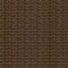 Purple/Yellow Texture Decorator Fabric by Kravet