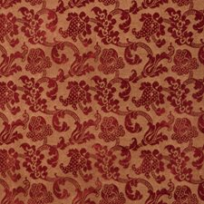 Currant Floral Decorator Fabric by Fabricut