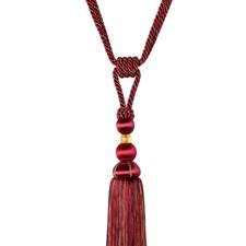 1706401 KSTT03 RED3 by Fabricut