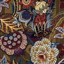 Cerulean Decorator Fabric by Schumacher
