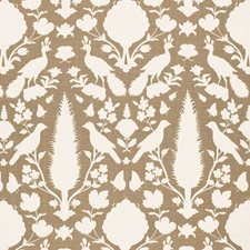 Fawn Decorator Fabric by Schumacher