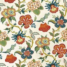Spark Decorator Fabric by Schumacher