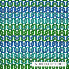 Azure Decorator Fabric by Schumacher