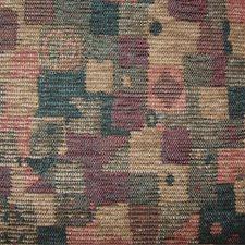 Beige/Green Decorator Fabric by Kravet