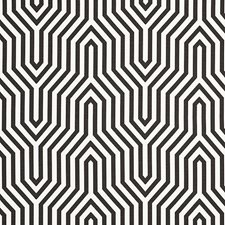 Noir Decorator Fabric by Schumacher
