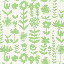 Leaf Decorator Fabric by Schumacher