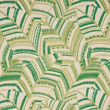 Palm Decorator Fabric by Schumacher
