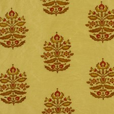 Cashew Decorator Fabric by Robert Allen