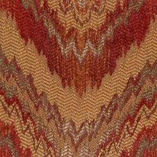 Terra/sage Decorator Fabric by Highland Court