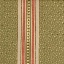 Snowpea Decorator Fabric by Highland Court