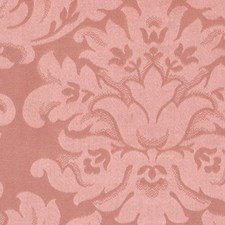 Pink Satin Decorator Fabric by Highland Court