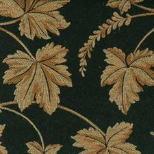 Black Walnut Decorator Fabric by Highland Court