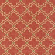 Pink Lemonade Decorator Fabric by Highland Court
