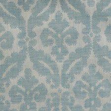 Blue Ice Decorator Fabric by Highland Court