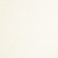 Eggshell Stripes Decorator Fabric by Fabricut