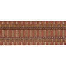 Terracotta Decorator Fabric by Robert Allen /Duralee