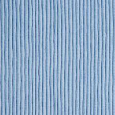 Sapphire Stripes Decorator Fabric by RM Coco