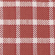 Tearose Basketweave Decorator Fabric by Highland Court