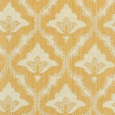Lemon Decorator Fabric by Highland Court
