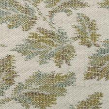 Aqua/green Decorator Fabric by Highland Court