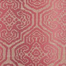 Petal Geometric Decorator Fabric by Highland Court