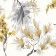 Ochre Decorator Fabric by Maxwell