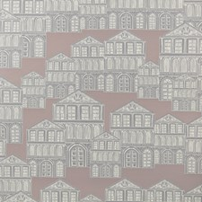 Rose Decorator Fabric by Maxwell
