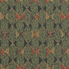 Green Bows Decorator Fabric by Kravet