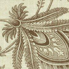 Mahogany Decorator Fabric by Robert Allen