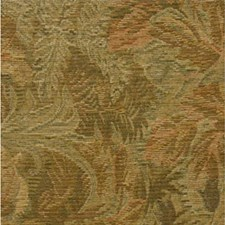 Green Botanical Decorator Fabric by Kravet
