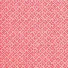 Rose Small Scales Decorator Fabric by Lee Jofa