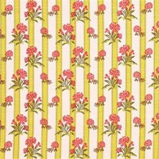 Jasmine Stripes Decorator Fabric by Lee Jofa