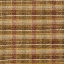 Toffee Plaid Decorator Fabric by Lee Jofa