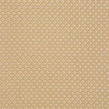 Cameo Geometric Decorator Fabric by Lee Jofa