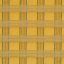 Sun Plaid Decorator Fabric by Lee Jofa