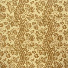 Sand Botanical Decorator Fabric by Lee Jofa