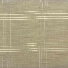 Brown/Beige/Grey Sheer Decorator Fabric by Lee Jofa
