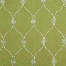 Lawn Botanical Decorator Fabric by Lee Jofa