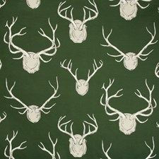 Hunter Animal Decorator Fabric by Lee Jofa