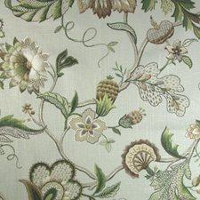 Titanium Jungle Decorator Fabric by B. Berger