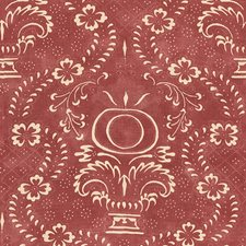 Poppy Damask Decorator Fabric by Lee Jofa