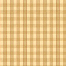 Biscuit Check Decorator Fabric by Lee Jofa
