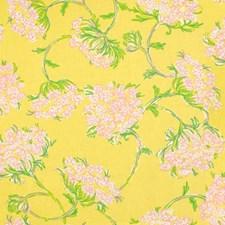 Dandelion Print Decorator Fabric by Lee Jofa